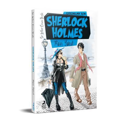 Çocuklar İçin Sherlock Holmes-Mavi Yakut