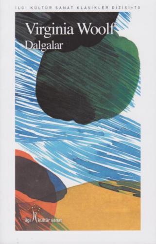 Dalgalar-İlgi Kültür Sanat Klasikleri Dizisi 70