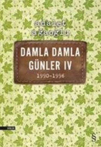 Damla Damla Günler-IV 1990-1996