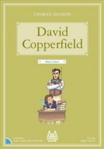 David Copperfield-Mavi Seri