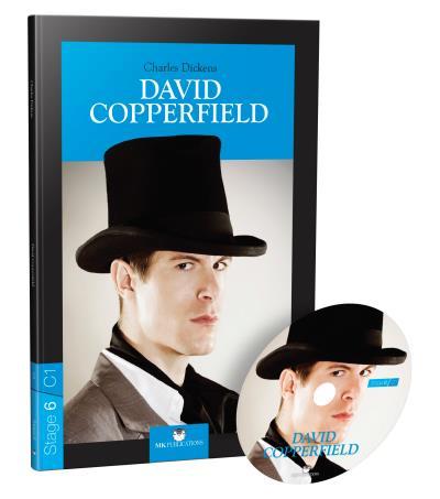 David Copperfield Stage 6 C1-Cd li