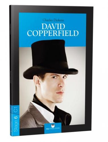David Copperfield Stage 6 C1