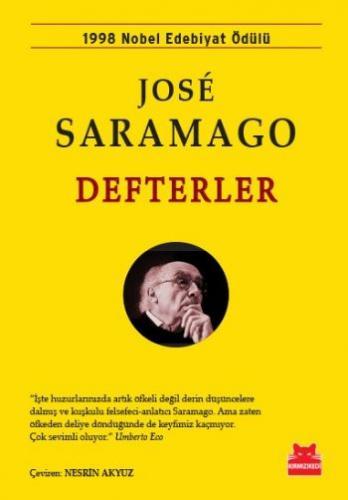 Defterler - Umberto Eco'nun Önsözüyle
