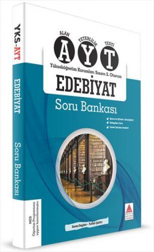 Delta AYT Edebiyat Soru Bankası
