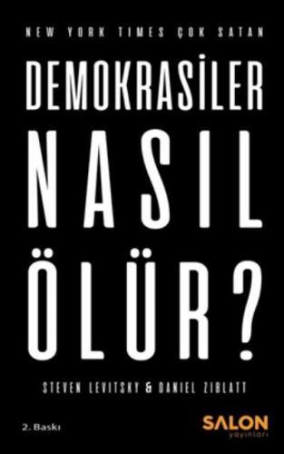 Demokrasiler Nasıl Ölür