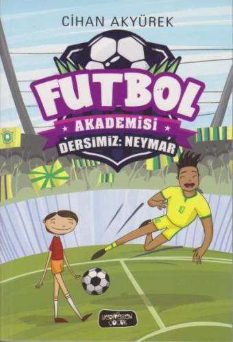 Dersimiz Neymar - Futbol Akademisi