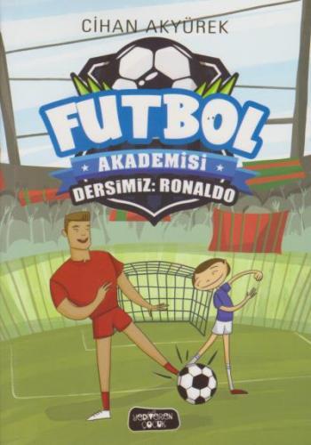 Dersimiz Ronaldo - Futbol Akademisi