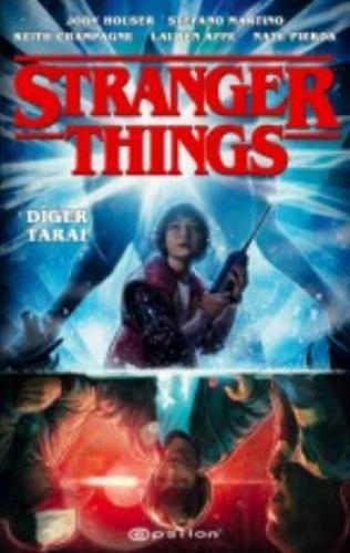 Diğer Taraf Stranger Things