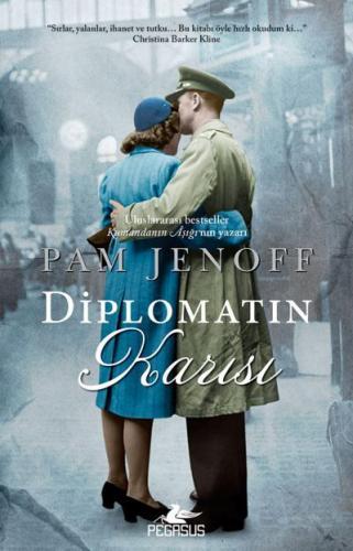 Diplomatin Karısı