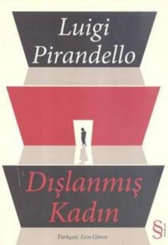 Dışlanmış Kadın Luigi Pirandello