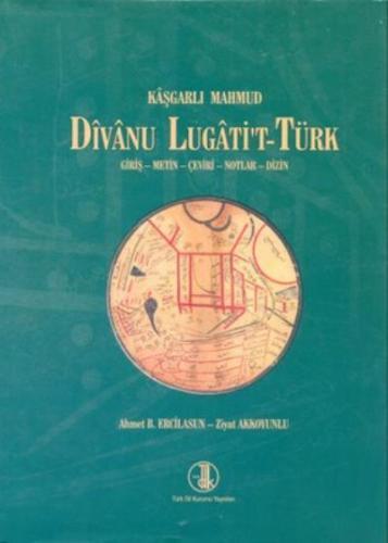 Divanu Lugatit-Türk
