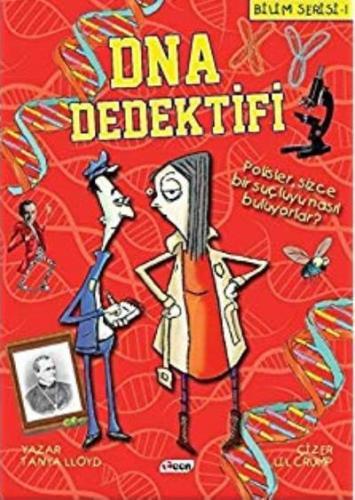DNA Dedektifi-Bilim Serisi 1