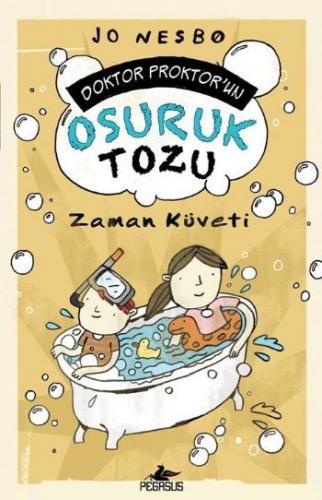 Doktor Proktor'un Osuruk Tozu-2: Zaman Küveti