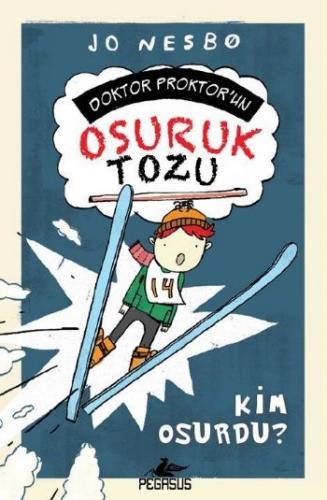 Doktor Proktor'un Osuruk Tozu 3 Kim Osurdu