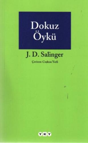 Dokuz Öykü J.D. Salinger
