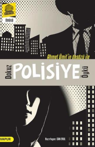 Dokuz Polisiye Öykü Vapur Kitap Kolektif