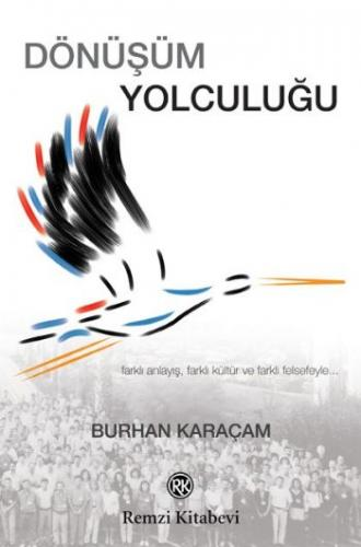Dönüşüm Yolculuğu Kitap-Dvd