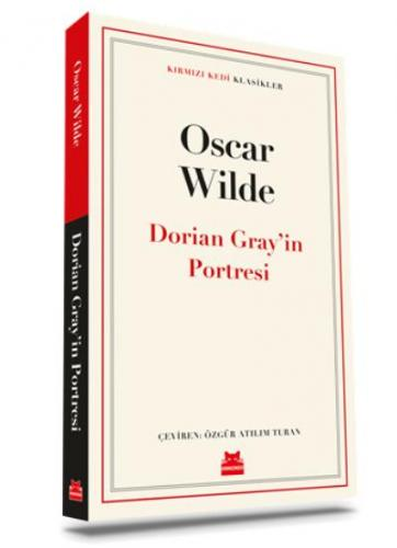 Dorian Grayin Portresi
