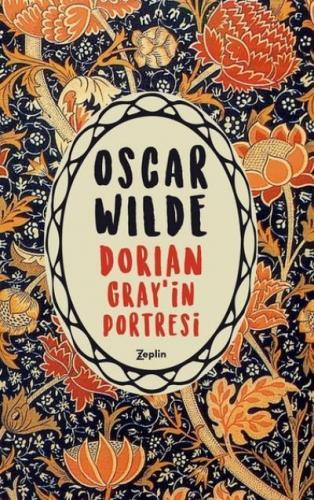 Dorian Greyin Portresi