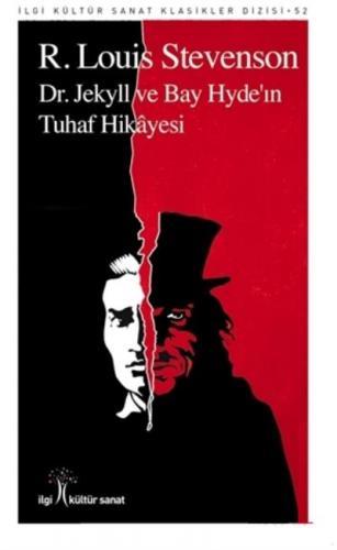 Dr. Jekyll ve Bay Hydein Tuhaf Hikayesi-İlgi Kültür Sanat Klasikleri Dizisi 52