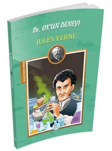 Dr. Oxun Deneyi Jules Verne
