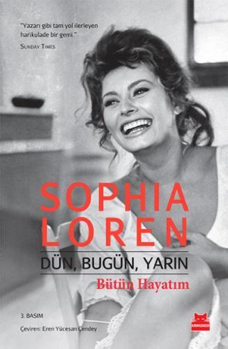 Dün Bugün Yarın-Bütün Hayatım Sophia Loren
