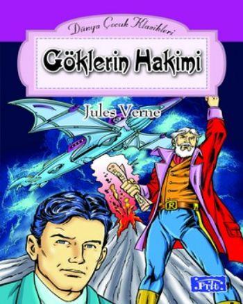 Dünya Çocuk Klasikler Dizisi: Göklerin Hakimi