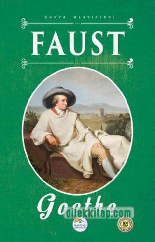 Dünya Klasikleri-Faust