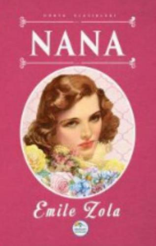 Dünya Klasikleri-Nana