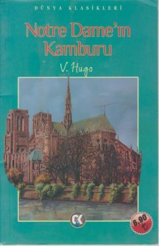 Dünya Klasikleri-Notre Damein Kamburu-İADESİZ
