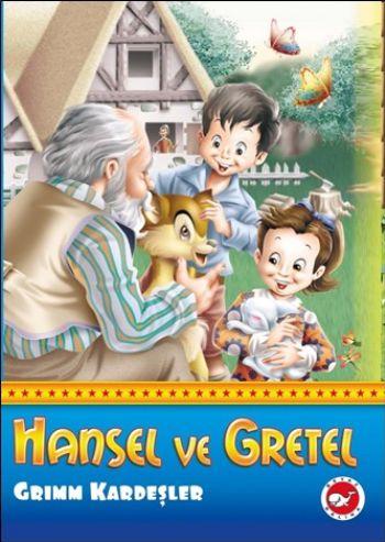 Dünya Masalları-Hansel ve Gretel