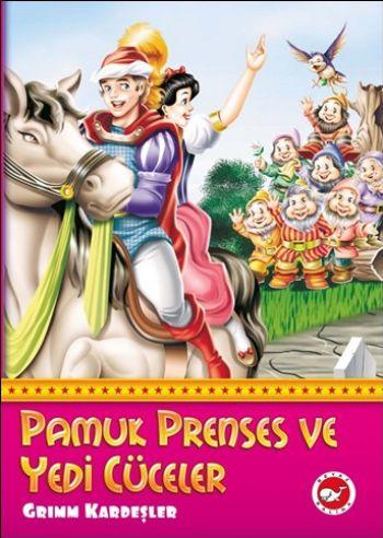 Dünya Masalları-Pamuk Prenses ve Yedi Cüceler