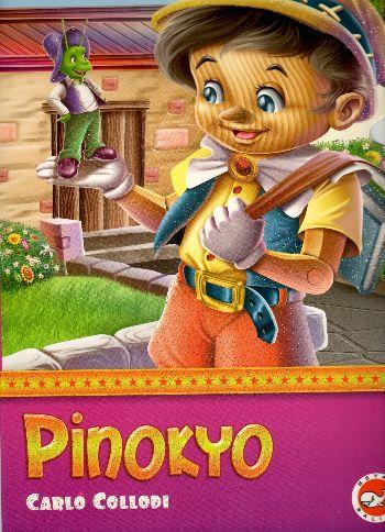 Dünya Masalları-Pinokyo