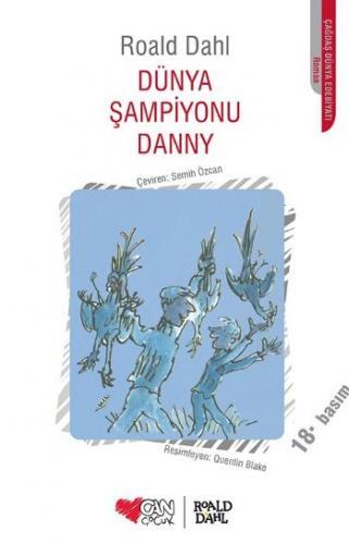 Dünya Şampiyonu Danny