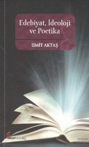Edebiyat İdeoloji ve Poetika