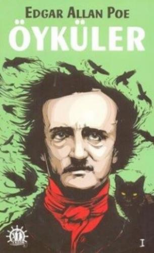 Edgar Allan Poe Öyküler 1 Edgar Allan Poe