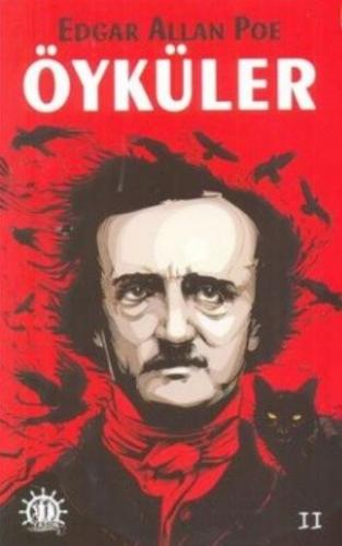 Edgar Allan Poe Öyküler 2