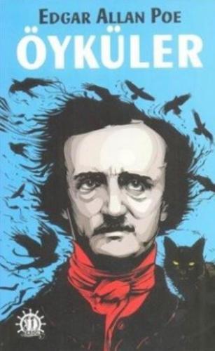 Edgar Allan Poe Öyküler Edgar Allan Poe