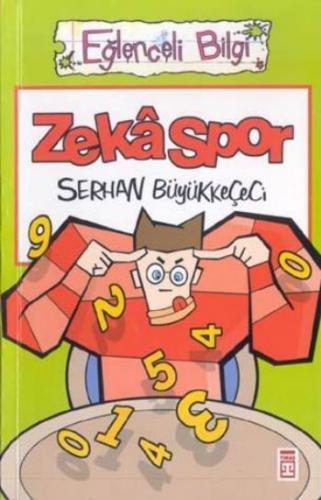 Eğlenceli Matematik-Zeka Spor (Brd)