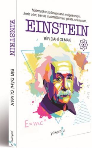 Einstein-Bir Dahi Olmak Yakamoz Yayıncılık Kolektif