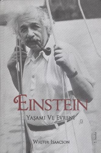 Einstein (Yaşamı ve Evreni)