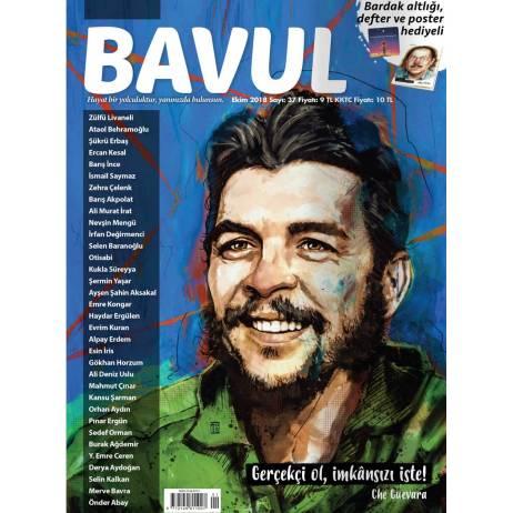 Bavul Dergisi