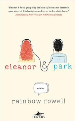Eleanor-Park Ciltli