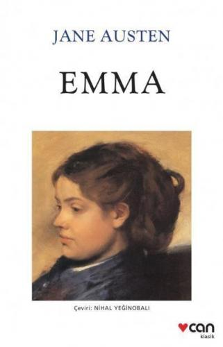 Emma %30 indirimli Jane Austen