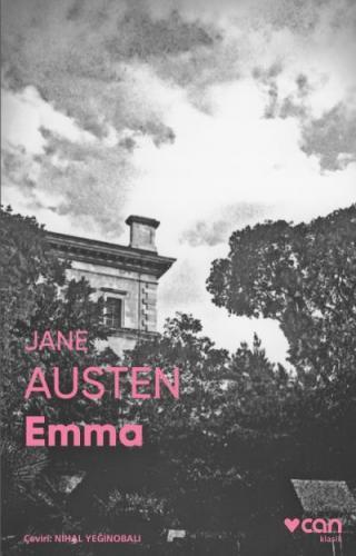 Emma-Fotoğraflı Klasikler Jane Austen