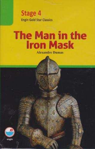 Engin Stage 4 The Man In The Iron Mask