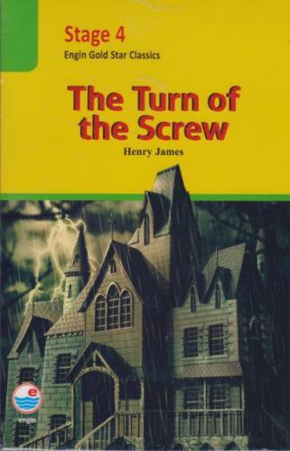 Engin Stage 4 The Turn Of The Screw CD'li
