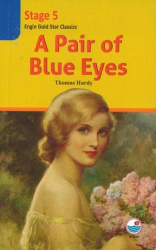 Engin Stage-5 A Pair of Blue Eyes Cd li