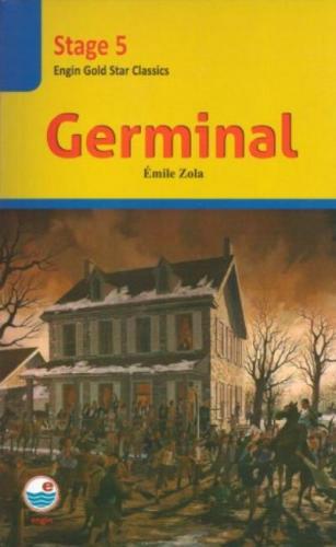 Engin Stage-5 Germinal Cd li