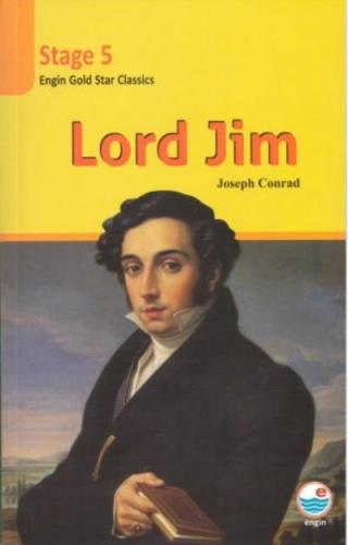 Engin Stage-5 Lord Jim Cd li